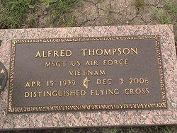 Alfred Thompson
