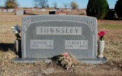 Elbert C Townsley