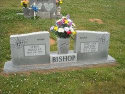 Judy Ann <i>Gatton</i> Bishop