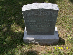 Edmon A. Barker