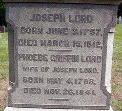 Joseph Lord