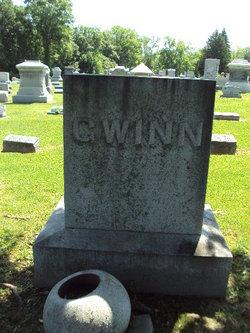 Sarah <i>Wells</i> Gwinn