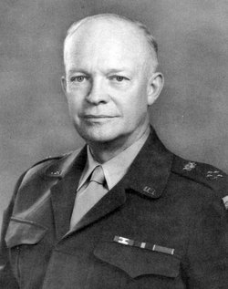 Dwight David Ike Eisenhower