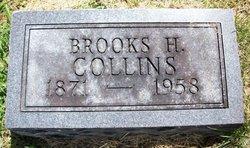 Brooks <i>Henkle</i> Collins