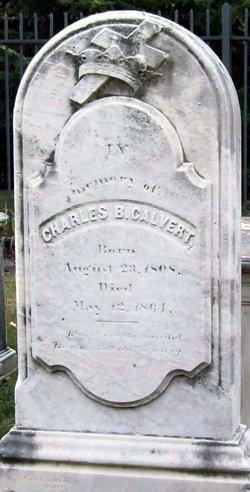 Charles Benedict Calvert