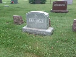 Edythe B. <i>Hewett</i> Booton