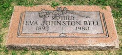 Eva H <i>Johnston</i> Bell