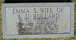 Emma Nevada <i>Sparkman</i> Bullard