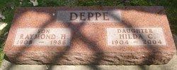 Hilda C Deppe