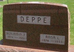 Anna L Deppe