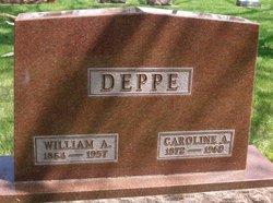 William A Deppe