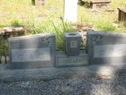 James Arthur Colley