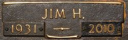James Herbert Jim Alsup