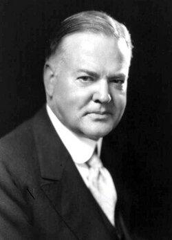 Herbert Clark Hoover