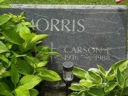 Carson J. Morris