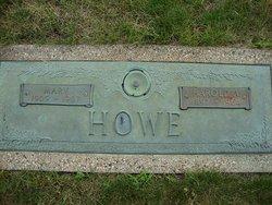 Mary <i>Vandenberg</i> Howe