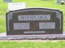 Jane Winifred <i>Flynn</i> Woodcock