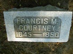 Francis M. Courtney
