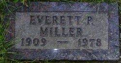 Everett Paul Miller