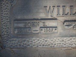 John Spottswood Williams, Jr