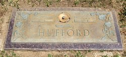Hulda Rebecca <i>Hansen</i> Hufford