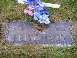 Orville Pritchard