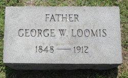 George W. Loomis