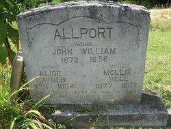 John William Allport