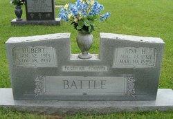 Ada H Battle