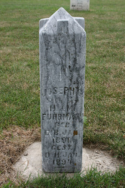 Joseph Casper Fuhrman