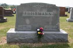 Margaret <i>Stephani</i> Fuhrmann