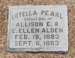 Lotella Pearl Alden