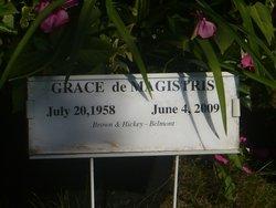 Grace De Magistris