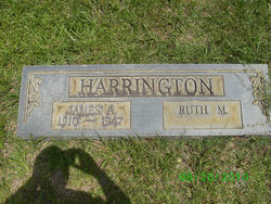 James A Harrington