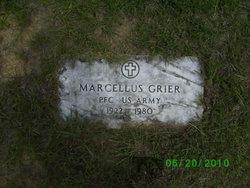 Marcellus Grier