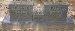 Nora Priscilla <i>Jones</i> Carpenter