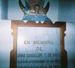 Guadalupe T. <i>Torres</i> De Baca