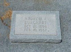 Andrew F. Burghart