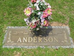 Ralph L. Anderson