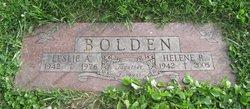 Helene Rita <i>Lyons</i> Bolden