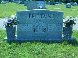 Ivey R. Brittain