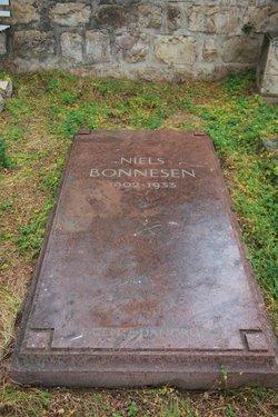 Niels Bonnesen