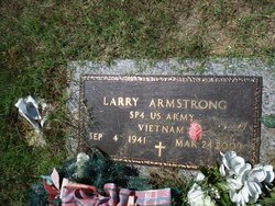 Larry Armstrong