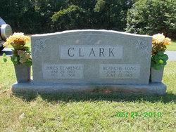 Blanche Long Clark