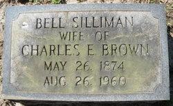 Bell <i>Silliman</i> Brown