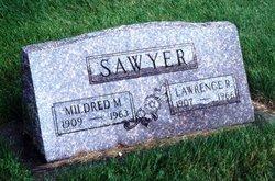 Mildred Mable <i>Johnson</i> Sawyer