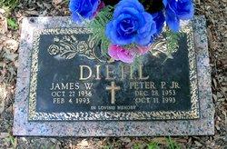 James W. Diehl