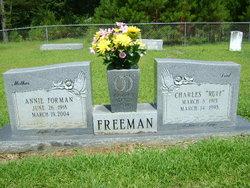 Charles Ruff Freeman