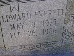 Edward Everett Harrigill