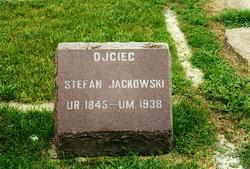 Stefan Jackowski